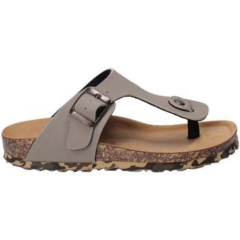 Παπούτσια Παιδί Σαγιονάρες Bionatura 22B1010 Γκρί