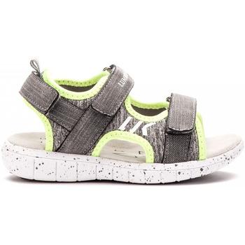 Παπούτσια Παιδί Σανδάλια / Πέδιλα Lumberjack SB28206 002 M17 Γκρί