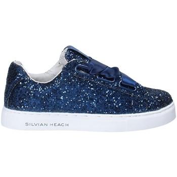 Παπούτσια Παιδί Χαμηλά Sneakers Silvian Heach SH-S18-6 Μπλε