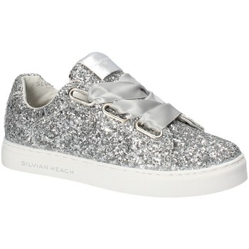 Παπούτσια Παιδί Χαμηλά Sneakers Silvian Heach SH-S18-6 Γκρί