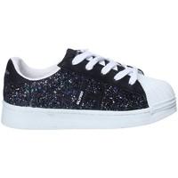 Παπούτσια Παιδί Χαμηλά Sneakers Silvian Heach SH-S18-0 Μαύρος