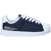 Παπούτσια Αγόρι Χαμηλά Sneakers Beverly Hills Polo Club BH-2023 Μπλε