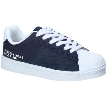 Xαμηλά Sneakers Beverly Hills Polo Club BH-2023