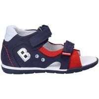 Παπούτσια Παιδί Σανδάλια / Πέδιλα Balducci CITA1087 Μπλε