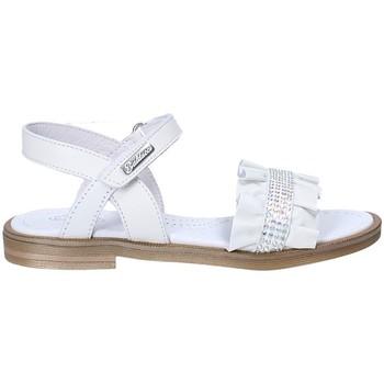 Παπούτσια Κορίτσι Σανδάλια / Πέδιλα Balducci 10233A λευκό