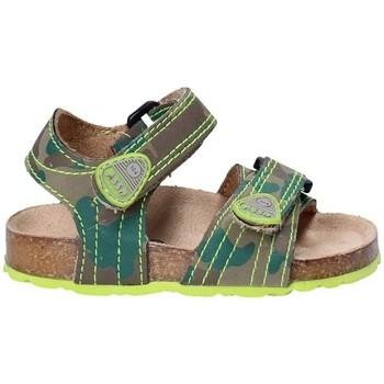 Παπούτσια Παιδί Σανδάλια / Πέδιλα Asso 64205 καφέ