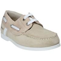 Παπούτσια Παιδί Boat shoes Primigi 1425511 Κίτρινος