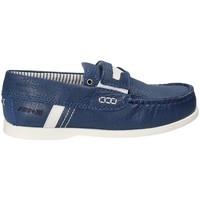Παπούτσια Παιδί Μοκασσίνια Primigi 1425622 Μπλε