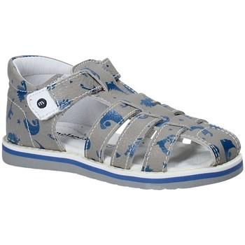 Παπούτσια Παιδί Σανδάλια / Πέδιλα Melania ME8098B8E.A Μπλε