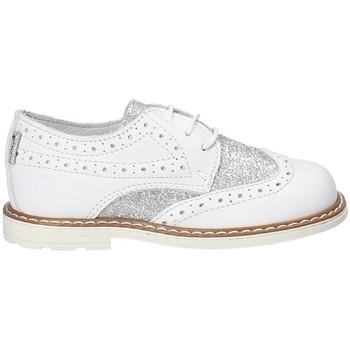 Παπούτσια Παιδί Derby Melania ME1003B8E.C λευκό