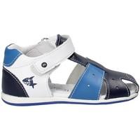 Παπούτσια Παιδί Σανδάλια / Πέδιλα Melania ME0811A8E.A Μπλε