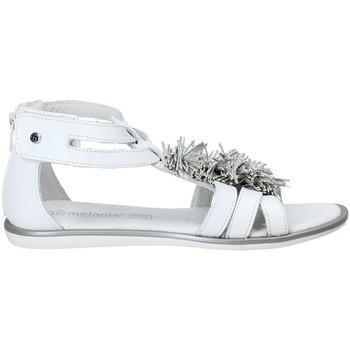 Παπούτσια Κορίτσι Σανδάλια / Πέδιλα Melania ME6092F8E.C λευκό