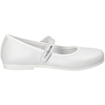 Παπούτσια Κορίτσι Μπαλαρίνες Melania ME2022D8E.B λευκό