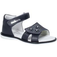 Παπούτσια Κορίτσι Σανδάλια / Πέδιλα Melania ME8131B8E.A Μπλε