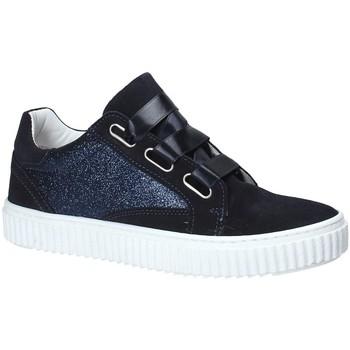 Παπούτσια Αγόρι Χαμηλά Sneakers Melania ME6059F8E.C Μπλε