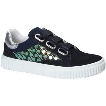 Παπούτσια Αγόρι Χαμηλά Sneakers Melania ME6142F8E.A Μπλε