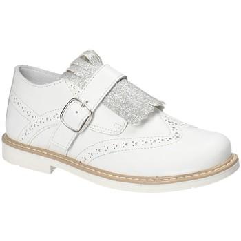 Παπούτσια Παιδί Derby Melania ME2009D8E.A λευκό