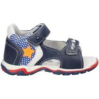 Παπούτσια Παιδί Σανδάλια / Πέδιλα Melania ME8169B8E.A Μπλε