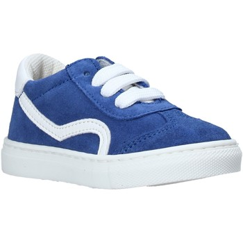 Παπούτσια Παιδί Χαμηλά Sneakers Melania ME1042B8E.G Μπλε