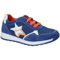Παπούτσια Αγόρι Χαμηλά Sneakers Melania ME2153D8E.B Μπλε