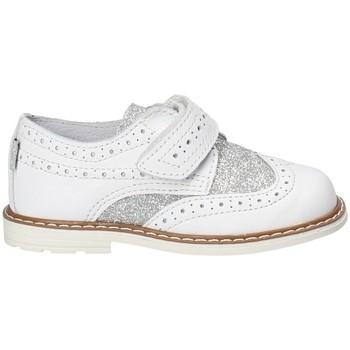Παπούτσια Παιδί Derby Melania ME1007B8E.C λευκό