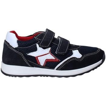 Παπούτσια Αγόρι Χαμηλά Sneakers Melania ME2175D8E.D Μπλε