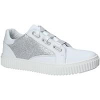 Παπούτσια Παιδί Χαμηλά Sneakers Melania ME6059F8E.E λευκό