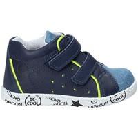 Παπούτσια Παιδί Χαμηλά Sneakers Melania ME0126A8E.C Μπλε