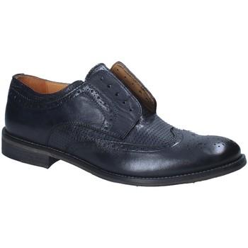 Παπούτσια Άνδρας Derby Exton 9434 Μπλε