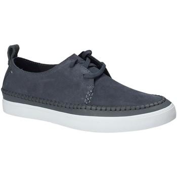 Παπούτσια Άνδρας Derby Clarks 133842 Μπλε