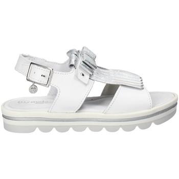 Παπούτσια Κορίτσι Σανδάλια / Πέδιλα Melania ME4149D8E.A λευκό