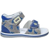 Παπούτσια Παιδί Σανδάλια / Πέδιλα Melania ME8111B8E.A Μπλε