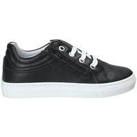 Παπούτσια Παιδί Χαμηλά Sneakers Melania ME2086D8E.D Μαύρος
