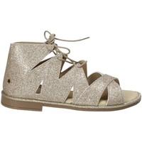 Παπούτσια Κορίτσι Σανδάλια / Πέδιλα Melania ME6275F8E.B Κίτρινος