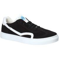 Παπούτσια Παιδί Χαμηλά Sneakers Melania ME6042F8E.A Μαύρος