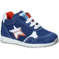 Παπούτσια Αγόρι Ψηλά Sneakers Melania ME1153B8E.B Μπλε