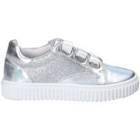 Παπούτσια Παιδί Χαμηλά Sneakers Melania ME2059D8E.E Γκρί