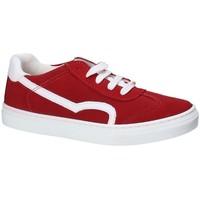 Παπούτσια Παιδί Χαμηλά Sneakers Melania ME6042F8E.E το κόκκινο