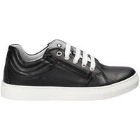 Παπούτσια Παιδί Χαμηλά Sneakers Melania ME6086F8E.C Μαύρος