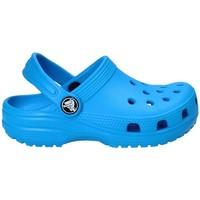 Παπούτσια Παιδί Σαμπό Crocs 204536 Μπλε
