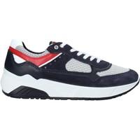 Παπούτσια Άνδρας Χαμηλά Sneakers IgI&CO 5131911 Μπλε
