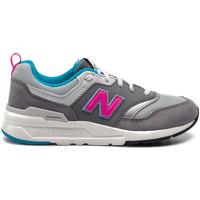 Παπούτσια Παιδί Χαμηλά Sneakers New Balance NBGR997HAH Γκρί