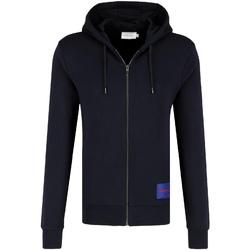 Υφασμάτινα Άνδρας Φούτερ Calvin Klein Jeans K10K102711 Μπλε