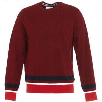 Υφασμάτινα Άνδρας Πουλόβερ Calvin Klein Jeans K10K102728 το κόκκινο