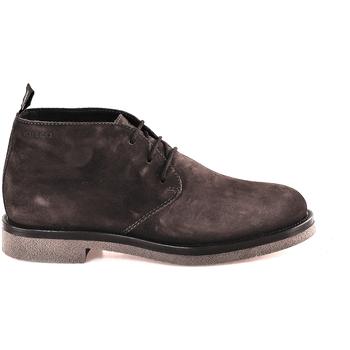 Παπούτσια Άνδρας Μπότες IgI&CO 2108122 καφέ