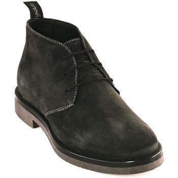 Παπούτσια Άνδρας Μπότες IgI&CO 2108144 Πράσινος