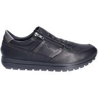Παπούτσια Άνδρας Χαμηλά Sneakers IgI&CO 2136400 Μαύρος