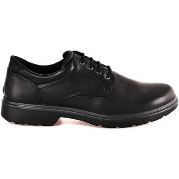 Παπούτσια Άνδρας Derby Enval 2223600 Μαύρος