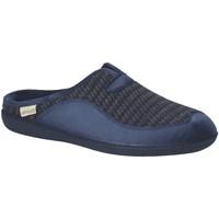 Παπούτσια Άνδρας Παντόφλες Grunland CI1402 Μπλε