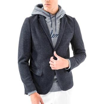 Υφασμάτινα Άνδρας Σακάκι / Blazers Antony Morato MMJA00368 FA100171 Μπλε